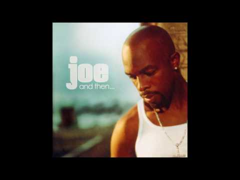 Joe - Sweeter Than Sugar