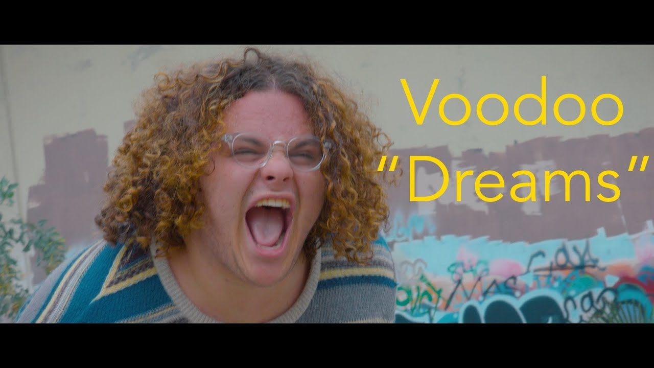 "Voodoo ""Dreams""-Music Video"