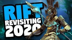 Revisiting RIFT in 2020 | MMORPG Game