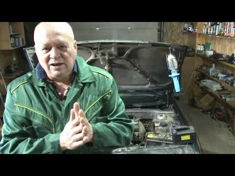Как правильно замерять компрессию в двигателе