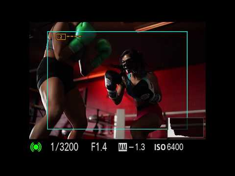 Sony A9 enters beast mode with new real-time tracking AF   Digital Camera World