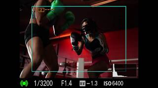 These are two clips that I got to shoot when testing the new Sony A...