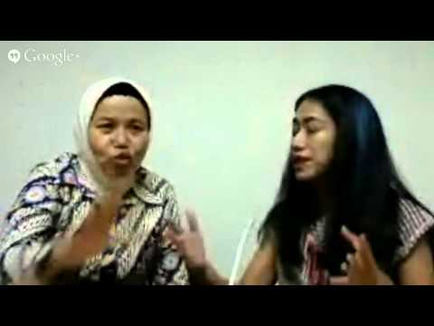 Membangun Indonesia yang Kreatif dan Inovatif - Bersama Tri Mumpuni dan Nia Dinata