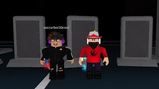 SHOUTOUT TO SOCCORBOI! (ROBLOX ASSASSIN)