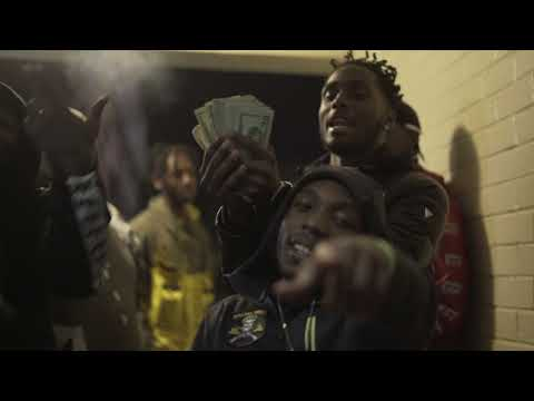 Smackie x Cruddy Nolo x LikeDat - Risk (Official Video)