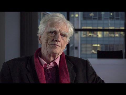 Interview mit Ex-RAF-Anwalt Ströbele über den Stammheim-Prozess