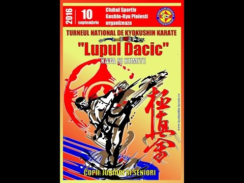 Claudiu Daianu (Goshin-Ryu) -   Stir Marian (Nippon Budo Sport)
