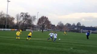 Goy 't E5 - Delta Sports E5 (01-12-2012)