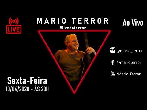 Live Mario Terror - #livedoterror