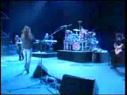 Dream Theater - Under a Glass Moon Live in Chile,Santiago