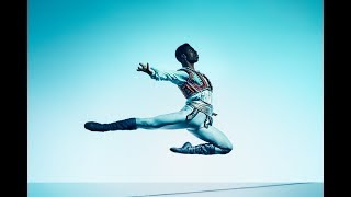 Le Corsaire: Trailer | English National Ballet