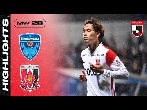 Yokohama FC Urawa Goals And Highlights