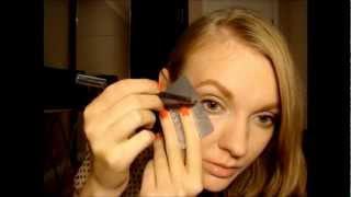 Как легко нарисовать стрелки/Perfect Eyeliner Tutorial(Стрелки - самый популярный вид макияжа. Он может быть как дневным, так и вечерним. Стрелки красиво изменяют..., 2012-09-13T17:06:39.000Z)