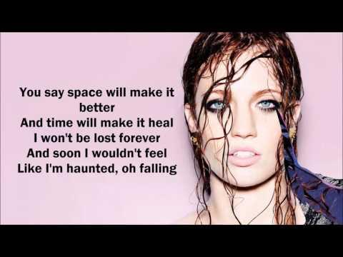 Jess Glynne - Take Me Home (Lyric Video)