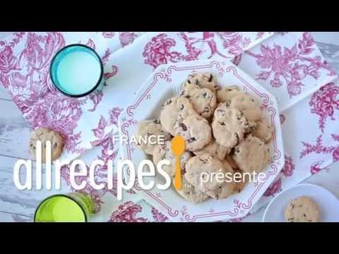 cookies-sans-gluten-aux-pépites-de-chocolat