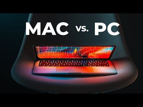 PC VS MAC - Which is the best for editing?
