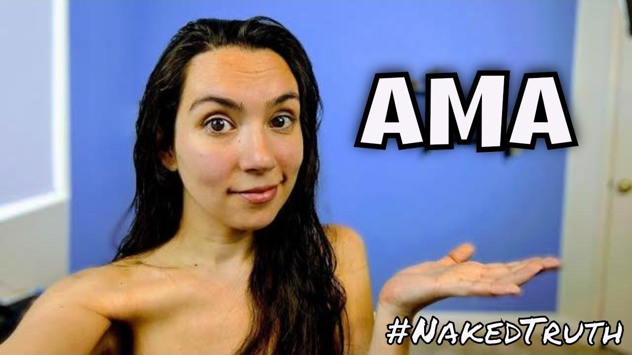 AMA - Naked Truth 2.0 (Live)