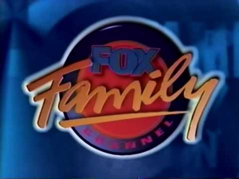 Fox Family Channel Promo (60 FPS) thumbnail