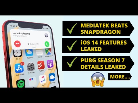 ios-14,-pubg-season-7,-media-tek-beats-snapdragon-and-more-|-daily-tech-news-#3