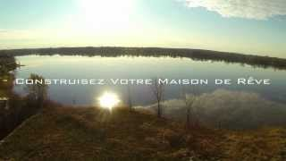 Luxury Real Estate | Majestic Homes near Montreal | Laval, Quebec | Le Domaine Des Berges