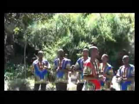 White Umfolosi Music, Performing Arts (African Traditional)