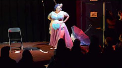 BBW Burlesque