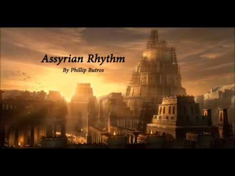Assyrian song marza t yama phillip william