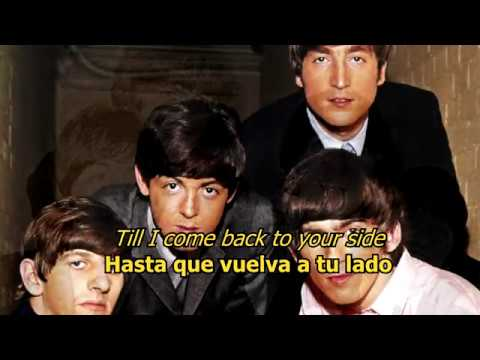 Клип The Beatles - Wait