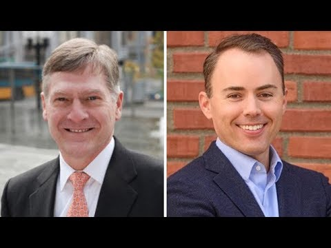 City Inside/Out looks at the Seattle City Attorney candidates