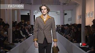 AGNÈS B. Homme Fall 2018 2019 Menswear Paris - Fashion Channel