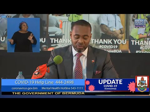 Government press conference on Covid-19, July 28 2020
