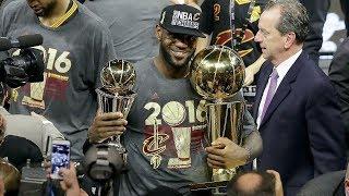 Can LeBron Break Kareem's Scoring Record?