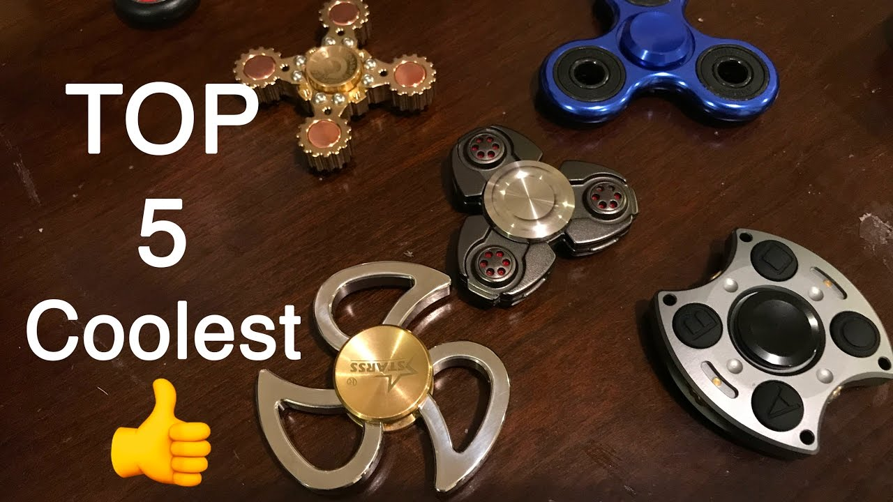 Top 5 Coolest Best Fidget Spinner Review On Amazon In May 2017 Who Is Your Favorite Giveaway 26