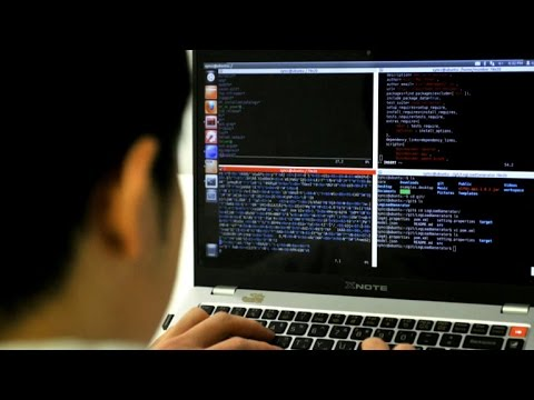 Global cyberattack exploited U.S. government-made security backdoor