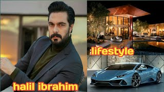 halil ibrahim ceyhan lifestyle, biography, networth, marital status, and much more by jk creation