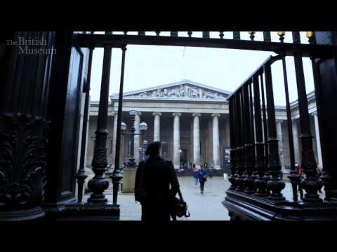 Pompeii: Live from the British Museum