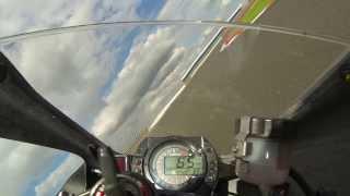 Silverstone International -