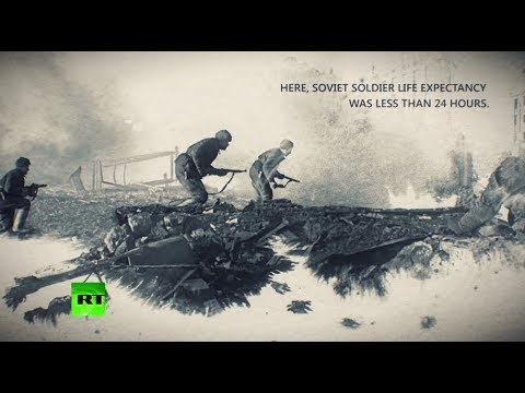 Bloodiest battle in the history of warfare: Stalingrad at 75