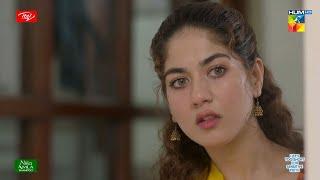 Shaadi Ki Kuch Toh Tayyarian Karni Hoon Gi.. | Best Moment | #QissaMeherBanoKa | HUM TV Drama
