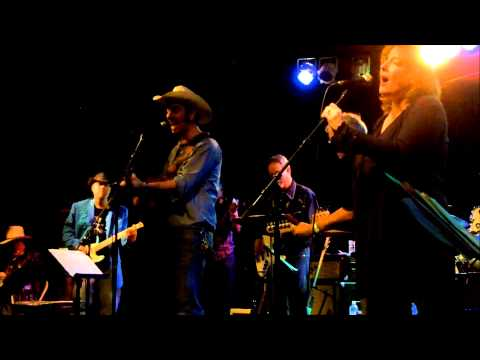 $1000 Wedding - Gram Parsons Tribute Concert (John Howie, Jr. w/ The Flying Carrburrito Brothers)