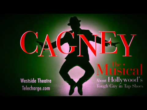 Cagney the Musical Black & White Trailer