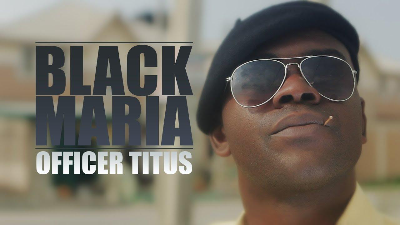 "Episode 2 - Officer Titus ""Black Maria"