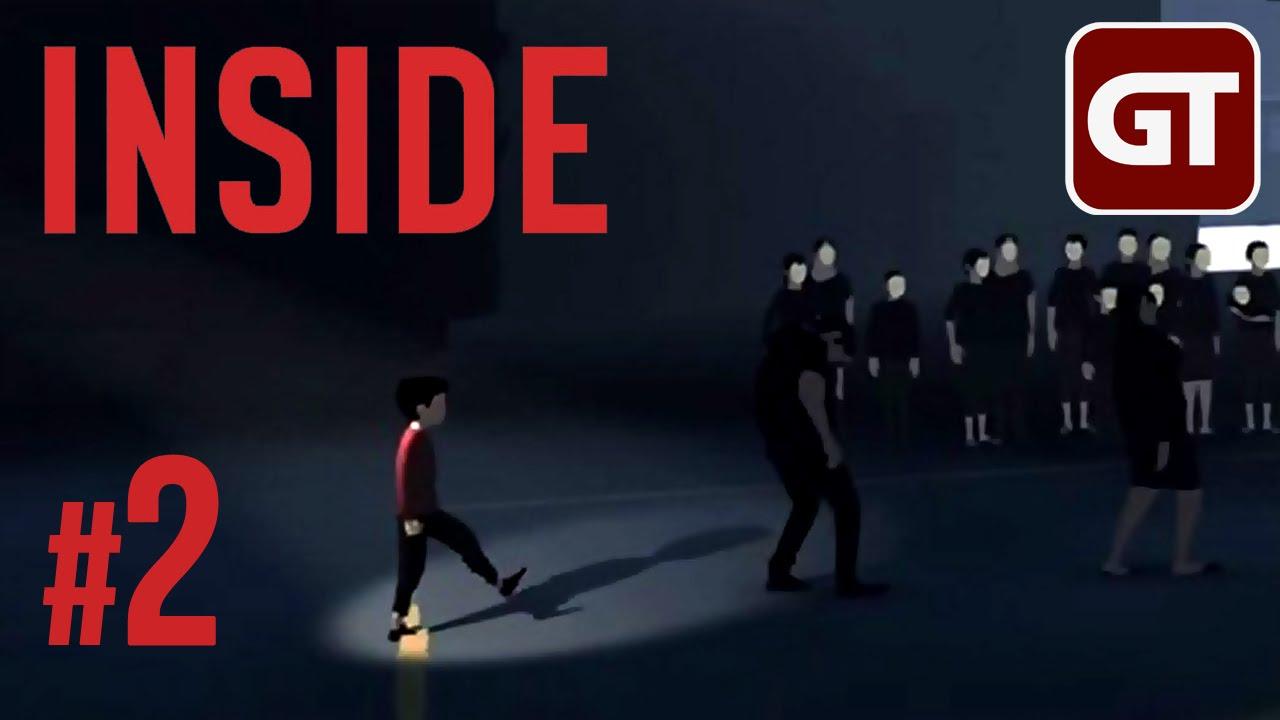 Inside Spiel
