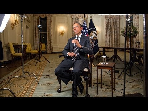 Weekly Address: Ensuring 2014 is a Year of Action to Grow the Economy