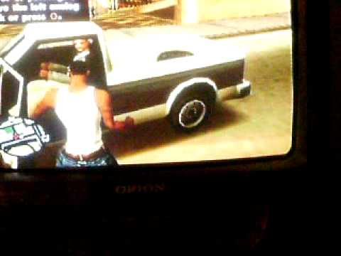 how to get a flying car in gta 4