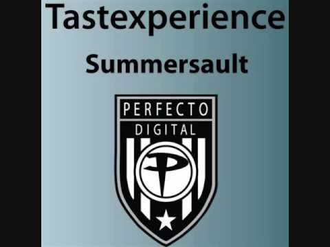 Tastexperience - Summersault Original MIx