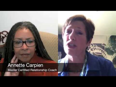 Paula Smith Interviews Annette Carpien