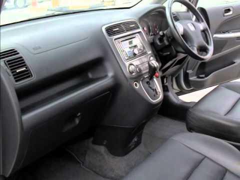 хонда стрим фото 2003