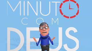 Deus fará o milagre - Minuto com Deus Animações
