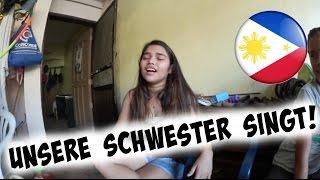 UNSERE SCHWESTR SINGT! | AnKat